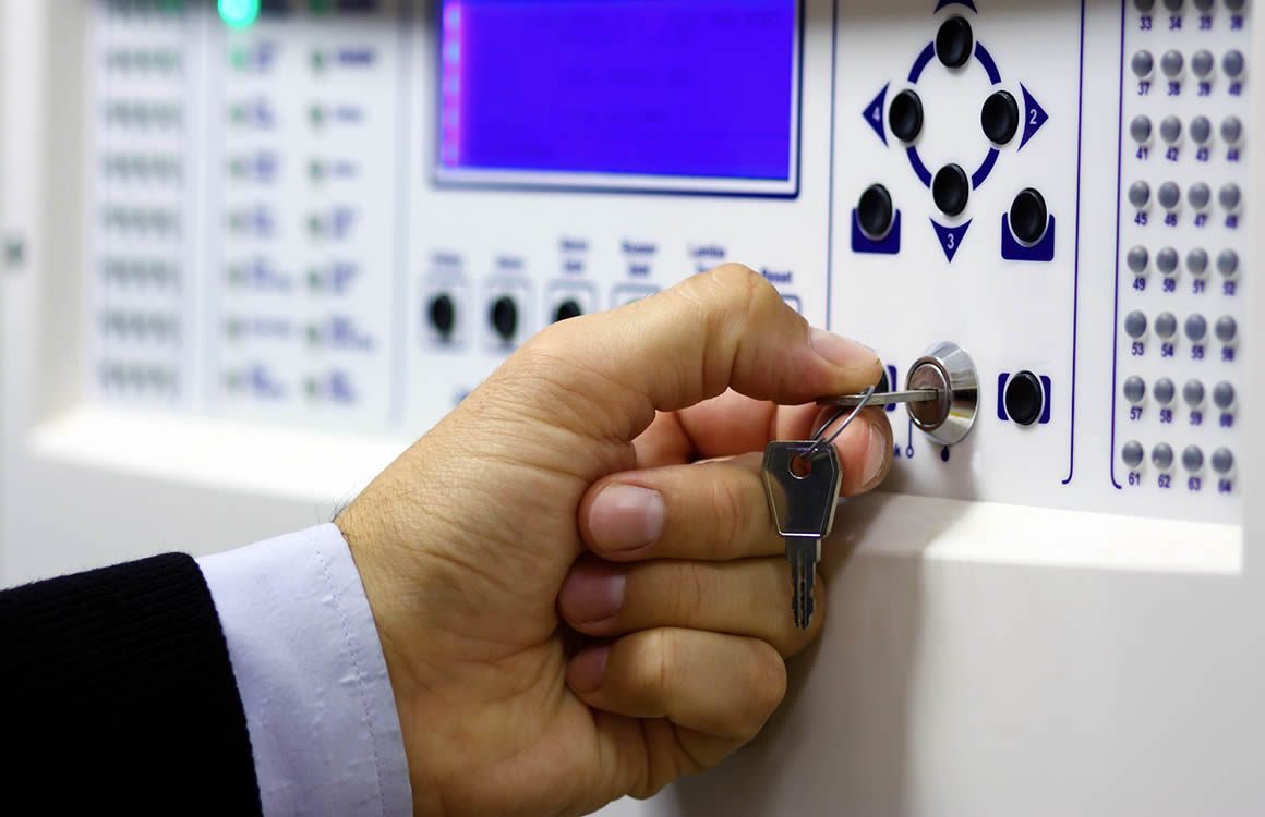 Hire effective alarm response security in Manchester