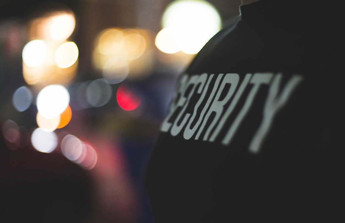 Need County Durham internal mobile security patrols officers