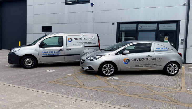 Looking to hire Sheffield mobile security patrol guards