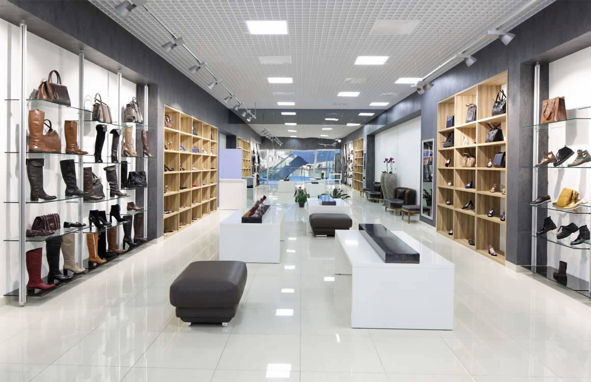 Cleaning solutions for retail premises in the North West