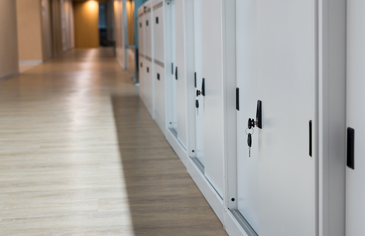 hire secure key storage security services