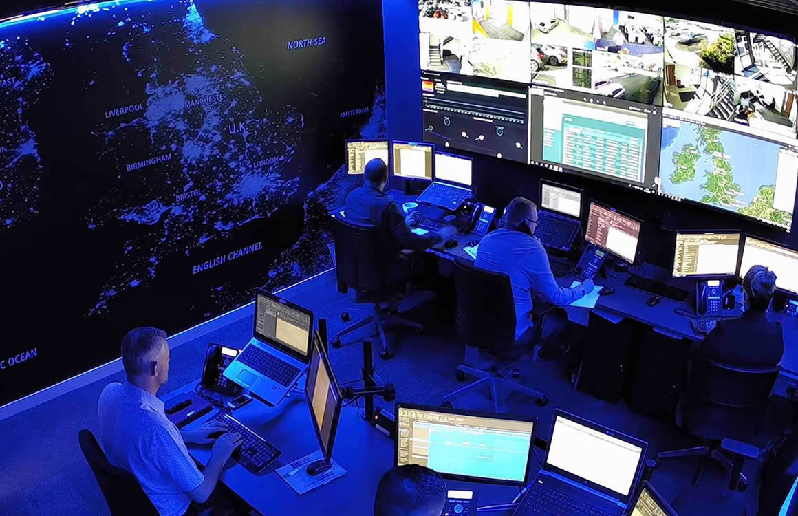 hire cctv monitoring in Aberdeen